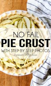 best pie crust recipe with step by step photos
