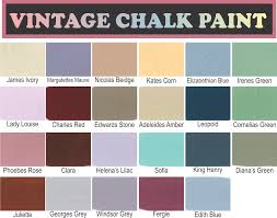 south african brand vintage paint chalk paint available at kief