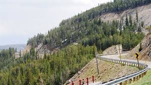 Wyoming Travel Talk images Beartooth scenic highway yellowstone national park travel wyoming jpg