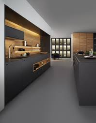 Select Kitchen Design Black Kitchen Cabinets In Miami Fl
