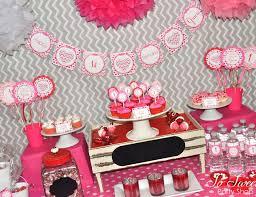 Valentine S Day Party Decor by Valentines Day Valentine U0027s Day