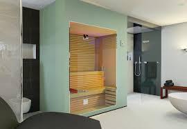 sauna im badezimmer kleine sauna fürs badezimmer am besten büro stühle home dekoration