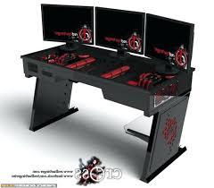 Best Gaming Desk Gaming Desk Ideas Best Pc Wooden Remodel Fresh Setup 2144
