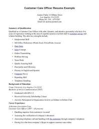 Customer Care Resume Sample 8 Best Resume Samples Images On Pinterest Resume Examples