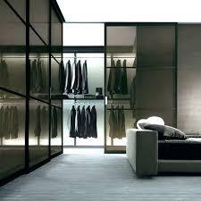Luxury Closet Doors Walk In Closet Door Design Ideas Bartarin Site