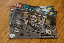 lego mclaren 75911 mclaren mercedes pit stop review u2013 minifigology