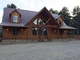 lodging river broken bow cabin lodging