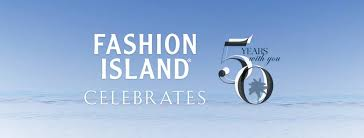 fashion island home