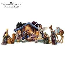 exclusive kinkade gifts and collectibles bradford exchange