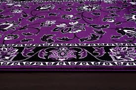 Amazon Oriental Rugs Giy Goth It Yourself Purple Oriental Rug
