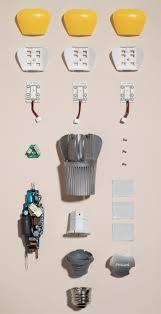 fifty bucks for a lightbulb say hello to led bulbs fast company