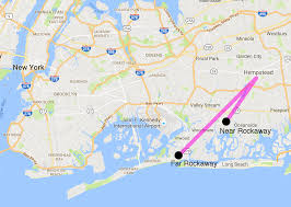 Southampton New York Map by Exploring Far Rockaway A Seaside Neighborhood With Shifting