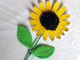 cara membuat origami bunga yang indah cara membuat kerajinan origami bunga matahari aneka tips harian