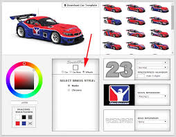 wheel paint option coming to iracing in impending update team vvv