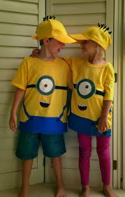 Toddler Boy Halloween T Shirts Best 25 Minion Shirts Ideas On Pinterest Kids Minion Costume