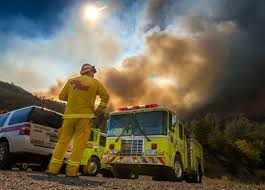 Wildfire Nutrition by California Wildfire Evacuees Return Home As Flames Ease Ashes