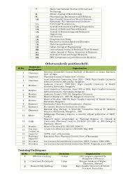 Office Skills Resume Dr David Banji Cv