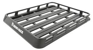 Jeep Grand Cherokee Roof Rack 2012 by Pioneer Tray 55
