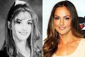 friday night lights tv series minka kelly then and now