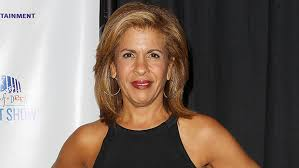 who duse hoda kopys hair who is hoda kotb facts about today show anchor hollywood life