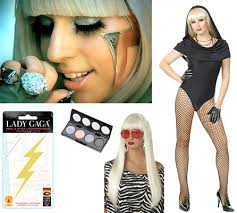best celebrity halloween costumes for 2012 lady gaga justin
