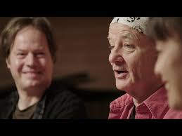 Even Bill Would Check Out - watch bill murray sing at carnegie hall in october