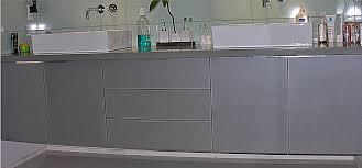 High Gloss Bathroom Vanity Bathroom Vanities Bay Area Cabinetry