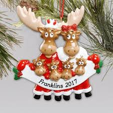 resin personalized ornaments gifts for you now