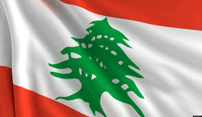 Lebanon Flag Tree Will Lebanon Fall To Isis Next Huffpost