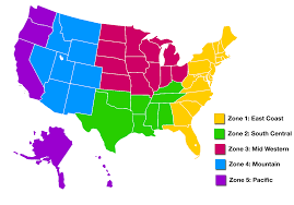 Map Of The Us And Canada by Franchiseleads Org Tbd