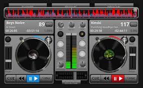 edjing dj studio mixer apk dj studio 5 2 2 android free