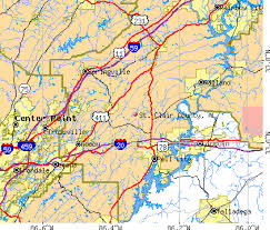 Counties In Alabama By Size St Clair County Alabama Detailed Profile Houses Estate