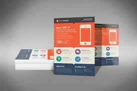 home design brand sheets flyers data sheets short run digital printing u2013 rapid