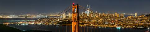 the golden gate bridge almost ended up with a bumble bee paint job