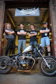 disowned customs custom motorcycles and repair cleveland oh