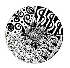 Art Decor Designs Best 25 Flower Design Drawing Ideas Only On Pinterest Pretty