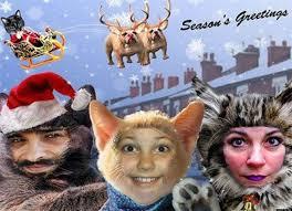 christmas creative funny christmas cards saltsburg pa