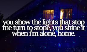 Turn On The Lights Lyrics Lights Ellie Goulding Music Pinterest Ellie Goulding
