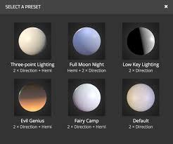 lighting sketchfab help center