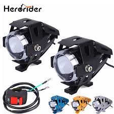 robe lm 200 led light meter aliexpress com buy 2pcs 125w motorcycle led headlight waterproof