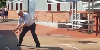 Kevin Rudd Memes - kevin rudd s handball skills an analysis