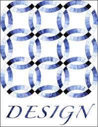 double wedding ring design book