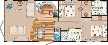 new hshire classic 40 x 16 2 bed sleeps 4 floor plan small new hshire classic 40 x 16 2 bed sleeps 4 floor plan floor