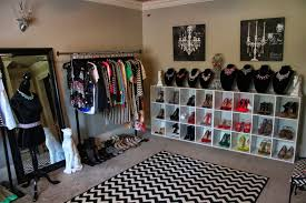 How To Design A Bedroom Walk In Closet Turning A Spare Room Into Dressing How To Turn Bedroom Closet Make