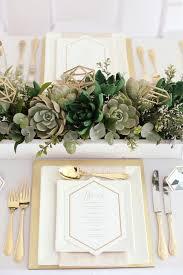 27 brilliant non floral wedding centerpieces weddingomania
