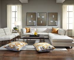 Gold Sofa Living Room Mitchell Gold Sectional Sofa Living Room Windigoturbines
