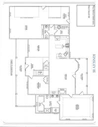 Company Floor Plan by Way Station Subdivision Ludowici Georgia Floor Plans