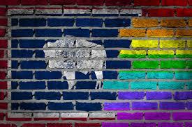 dark brick wall lgbt rights wyoming wyoming equality