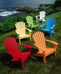 Adirondack Chair Seaside Adirondack Chair From Walpole Woodworkers
