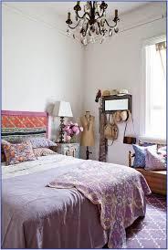 Hippie Bohemian Bedroom Purple Bohemian Bedroom Interior Design